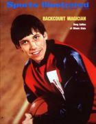 Στο εξώφυλλο του Sports Illustrated το 1973. Είναι ο 'μάγος της περιφέρειας'
