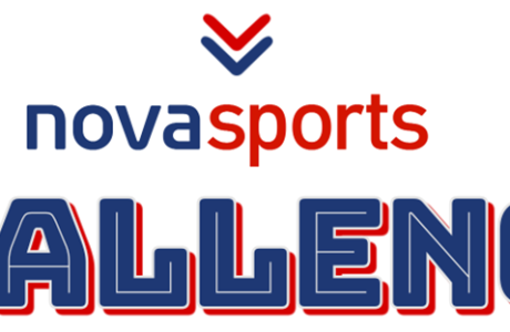 Novasports Challenge! Μια πρόκληση με άρωμα Novasports και πρωταγωνιστές αστέρια που τίμησαν το ελληνικό πρωτάθλημα ποδοσφαίρου