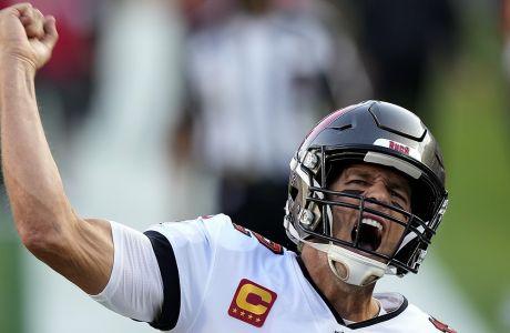 Ο Τομ Μπρέιντι κατάκτησε για 7η φορά το Super Bowl και δεν είναι αστείο πια
