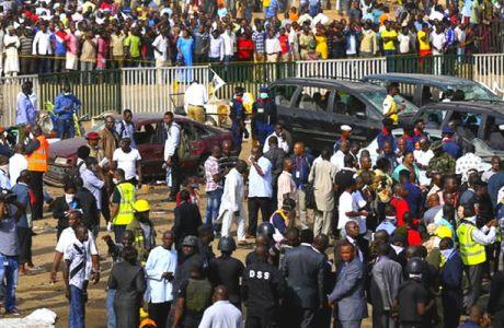 Απαγορεύτηκαν οι δημόσιες προβολές αγώνων στη Νιγηρία