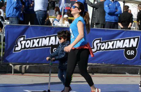 Κερδίστε 10 δωρεάν συμμετοχές για τον Ημιμαραθώνιο Κρήτης!