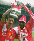Ρας και Τόμας οι σκόρερ του τελικού του 1992 με το Κύπελλο στα χέρια
