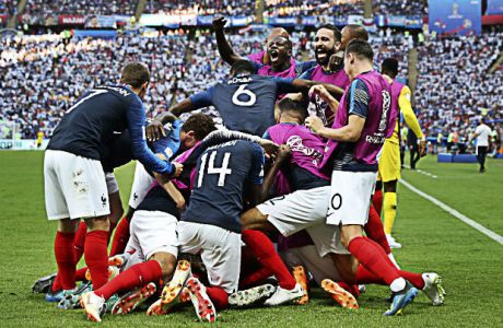 Η Γαλλία τρομάζει και ο Μέσι αδειάζει