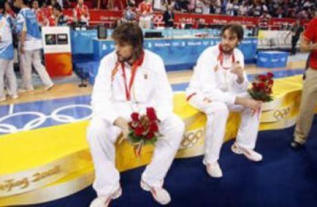 Διαιτητής παραδέχεται εσκεμμένη εύνοια των ΗΠΑ στον τελικό των ΟΑ 2008