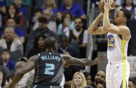 Γιατί το τρίποντο θα έχει πάντα το πάνω χέρι στο NBA