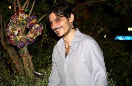 """Δ. Γιαννακόπουλος: """"Μας είχαν τελειωμένους"""" (PHOTOS)"""