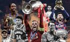 Η αθλητική ανασκόπηση του Contra.gr για το 2019 σε όλο τον κόσμο.