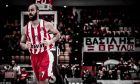 EUROLEAGUE / ΟΣΦΠ - ΦΕΝΕΡΜΠΑΧΤΣΕ / ΠΡΩΤΟΣ ΣΚΟΡΕΡ ΣΤΗΝ ΙΣΤΟΡΙΑ ΤΗΣ ΔΙΟΡΓΑΝΩΣΗΣ Ο ΒΑΣΙΛΗΣ ΣΠΑΝΟΥΛΗΣ (ΦΩΤΟΓΡΑΦΙΑ: ΒΑΣΙΛΗΣ ΜΑΡΟΥΚΑΣ / EUROKINISSI)