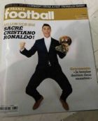 Το France Football έδωσε ήδη τη Χρυσή Μπάλα στον Ρονάλντο!