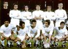 Η ομάδα της Ρεάλ Μαδρίτης που απέκλεισε τη Βάκερ Ίνσμπρουκ στο Κύπελλο Κυπελλούχων (3/11/1970)