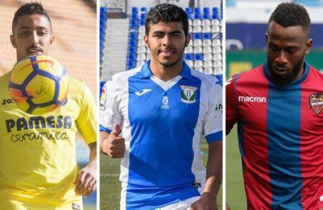 """""""Άφαντοι"""" οι Σαουδάραβες παίκτες που πήγαν στην Πριμέρα"""