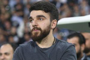 O Γ.Σαββίδης γιόρτασε τον Πέλκα, τη Θεσσαλονίκη και το... ελληνικό ποδοσφαίρου