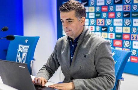 Ο άνθρωπος με το μεγαλύτερο save στην ιστορία του Football Manager