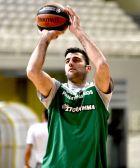 ΕΥΡΩΛΙΓΚΑ / ΠΡΟΠΟΝΗΣΗ ΠΑΝΑΘΗΝΑΙΚΟΥ (ΒΑΓΓΕΛΗΣ ΣΤΟΛΗΣ / Eurokinissi Sports)