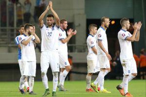 FIFA ranking: Στη χειρότερη θέση της τελευταίας 15ετίας η Ελλάδα