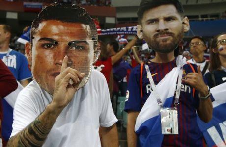 Champions League: Δεν είναι η χώρα που φαντάζεσαι αυτή με τους καλύτερους σκόρερ