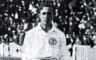 Ο Αρτούρ Φρίντενραϊχ, παλιά δόξα του βραζιλιάνικου ποδοσφαίρου.