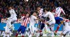 Ατλέτικο Μαδρίτης - Ρεάλ Μαδρίτης 2-0 (VIDEO)