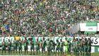 Η Τσαπεκοένσε ΞΑΝΑ στο γήπεδο: συγκίνηση και... απονομή κόντρα στην Παλμέιρας!