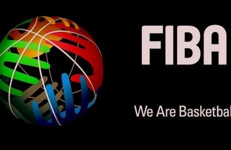 To champions league της FIBA στα κινητά τηλέφωνα
