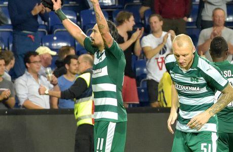 """""""Το ελληνικό ποδόσφαιρο στο έσχατο όριο απαξίωσης"""""""