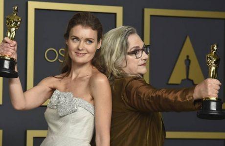 Οι γυναίκες στα Oscars μάχονται ακόμα για τα αυτονόητα