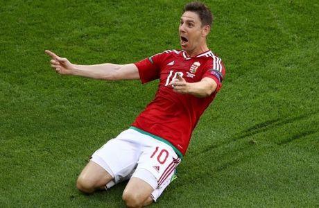 Δεν ψηφίστηκε του Σατσίρι ως το καλύτερο γκολ του Euro