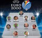 Η 11άδα του Euro 2000 είχε ΜΟΝΟ παικταράδες!