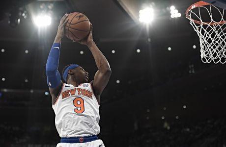 Ό,τι και αν κάνουν οι Νικς στο γήπεδο (που δεν κάνουν και πολλά), όσο το Madison Square Garden παραμένει 'η διασημότερη αρένα του πλανήτη' θα έχουν κέρδη