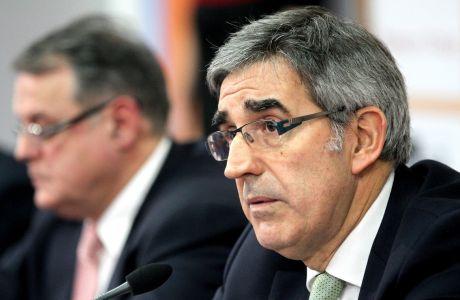 Ο Τζόρντι Μπερτομέου θα αποφασίζει μαζί με τους 11 μετόχους για το μέλλον της Ευρωλίγκας