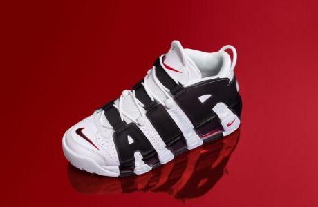 Τα sneakers που καθιέρωσε ο Σκότι Πίπεν είναι και πάλι εδώ