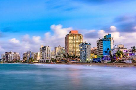 συμπαίκτη Πουέρτο Ρίκο
