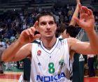 Ο Νταμίρ Μουλαομέροβιτς είχε έρθει ως φτασμένος παίκτης στον Παναθηναϊκό