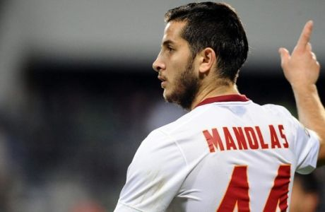 """Με 12.000.000 ευρώ είπε το """"ναι"""" ο Μανωλάς!"""