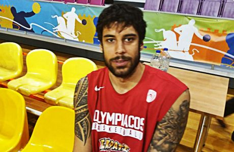 """Πρίντεζης στο Contra.gr: """"Το ελληνικό μπάσκετ έχει ανάγκη την ΑΕΚ"""""""
