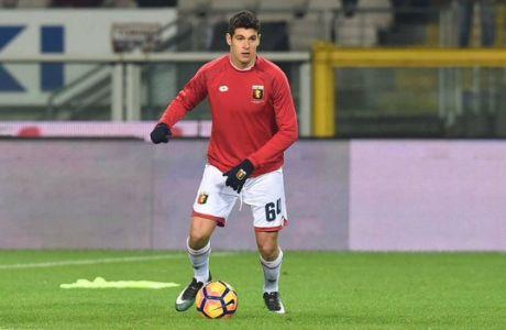 Ρεκόρ στην Serie A: έκανε ντεμπούτο γεννηθείς το 2001!