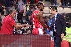 Ο Σφαιρόπουλος συγχαίρει τον Μπράντον Πολ