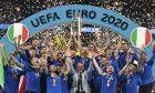 """Το σχέδιο της UEFA για ένα """"Super Nations League"""" με ομάδες της CONMEBOL"""