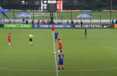 Οι 5 αλλαγές κανονισμών που δοκιμάζονται για να κάνουν το ποδόσφαιρο πιο γρήγορο