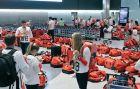 Δεν ξανάγινε: Η απίθανη γκάφα των Βρετανών με τις βαλίτσες