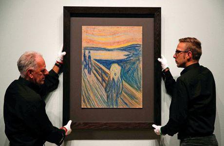 Οι πιο ακριβοί πίνακες στην ιστορία της τέχνης