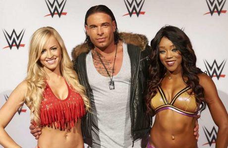 Από την Βέρντερ έτοιμος για το WWE