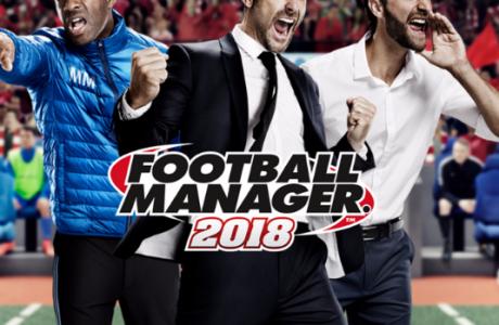 Η νέα επιλογή του Football Manager 18 για τους γκέι ποδοσφαιριστές!