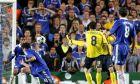 Το πιο σημαντικό γκολ στην ιστορία του Champions League