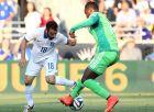Ελλάδα - Νιγηρία 0-0