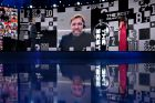 Ο προπονητής της Λίβερπουλ, Γίργκεν Κλοπ, έπειτα από την παραλαβή του βραβείου The Best 2020 της FIFA, Ζυρίχη | Πέμπτη 17 Δεκεμβρίου 2020