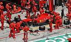 Στο διάστημα που απομένει έως τον τέταρτο αγώνα της σεζόν, στη Silverstone (στα τέλη του μήνα) η Ferrari δεν θα αφήσει βίδα όρθια στα αυτοκίνητα της.