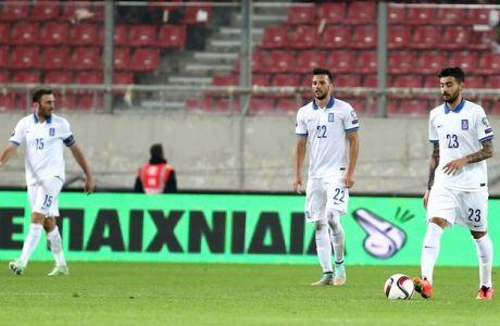 """Ρε εμείς έχουμε """"Greeklish football"""""""