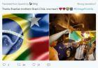 """Οι Βραζιλιάνοι """"παρακαλάνε"""" την εθνική τους να χάσει λόγω... Μέσι!"""