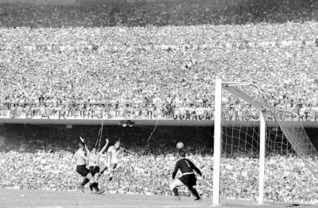 Βραζιλία - 1950